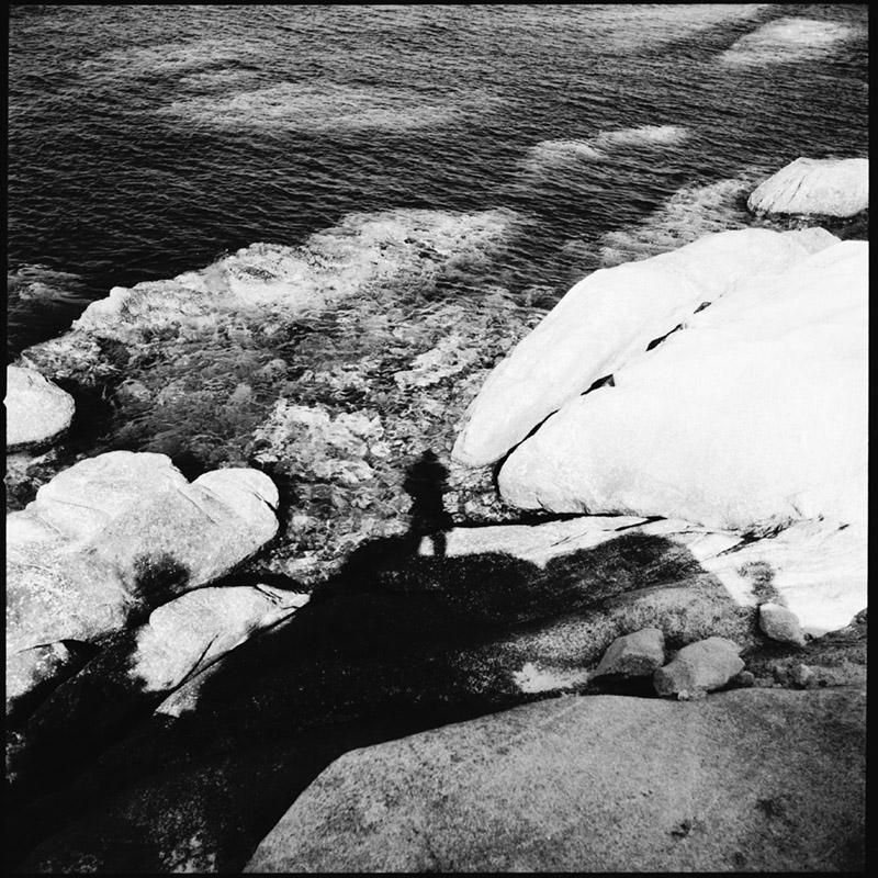 Griechenland 2009 * Sarti * Paradise Beach * Hasselblad 500c/m * Rossi Photography * Reisereportage