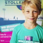 "Eine ""runde"" Fotoreportage über ""Stollenheld"" Lukas * Reportagefotografie & Portraits * Rossi Photography * stolenmoments.de"