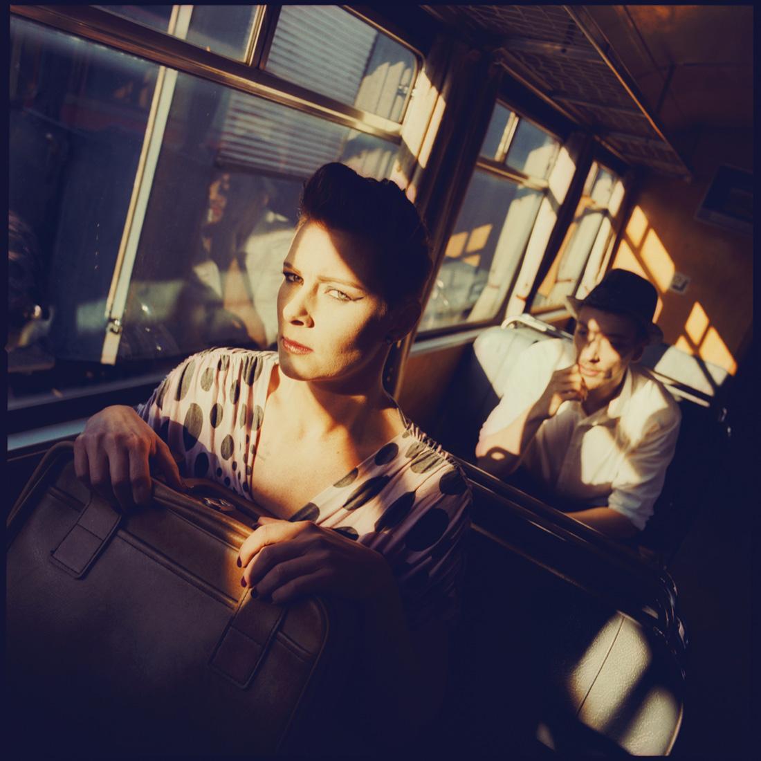 Analogfotografie * Hasselblad 500c/m * Mittelformatfotografie * Rossi Photography