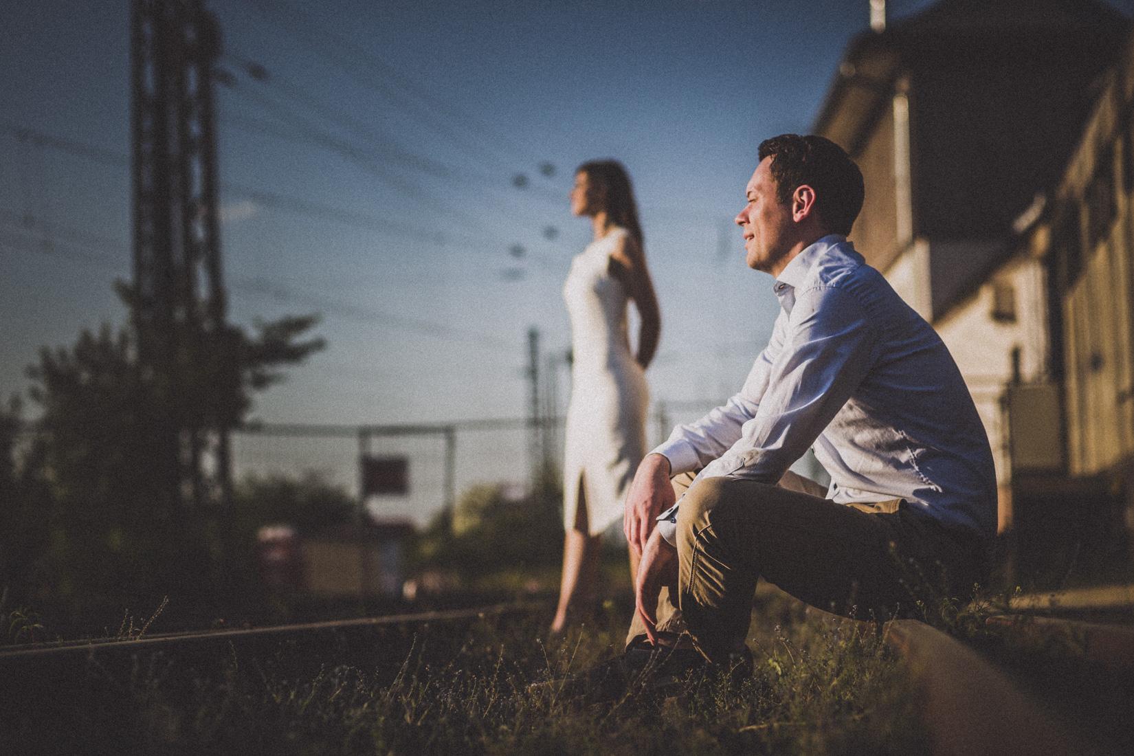 7. Mai 2016 * Verlobungsshooting * Paarshooting * Janine & Soeren * Hochzeitsfotograf Frankfurt