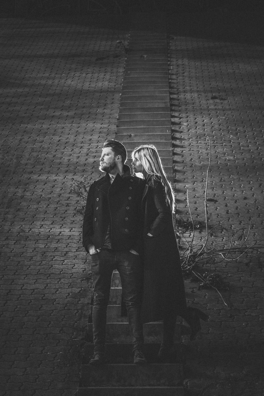 Paar Shooting mit Amantani & Moritz * 12. Februar 2017 * Paarfotografie und Paarporträts * Rossi Photography * Paarfotograf Gießen
