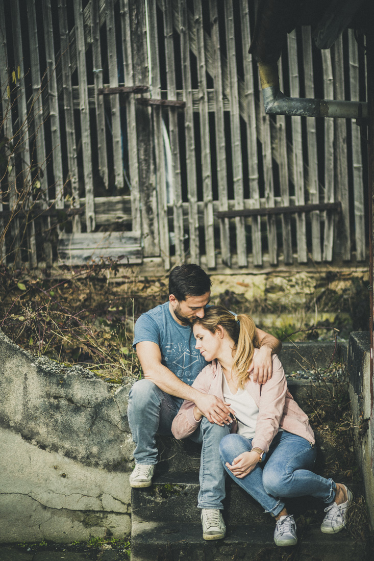 Engagement-Shooting mit Julie und Flo * Rossi Photography * stolenmoments.de * Dein Hochzeitsfotograf und Spezialist für Paarshootings!