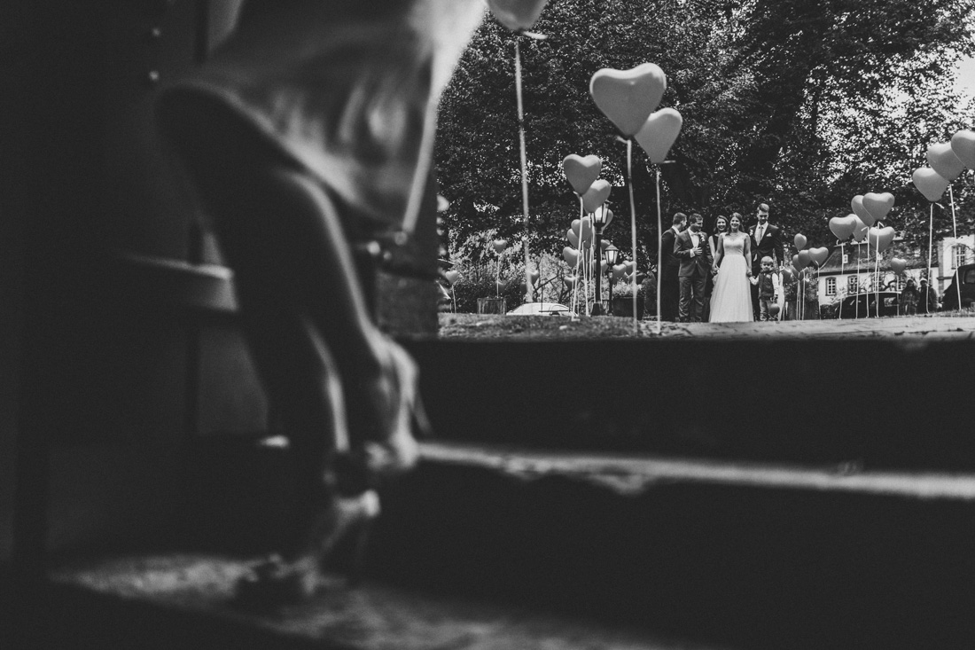 Hochzeit im Paradies * Paradieskapelle Kloster Arnsburg * Hochzeitsfeier im Landhotel Klosterwald bei Lich * Rossi Photography * www.stolenmoments.de * Euer Hochzeitsfotograf!