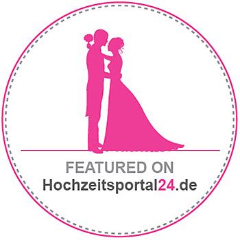 hochzeitsportal24.de * featured