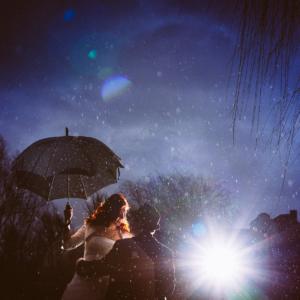 Wir nehmen euch die Angst vorm Blitzen! - Blitzen ist keine Zauberei! - FLASH! - Der Blitz-Workshop mit Heiko und Rossi!