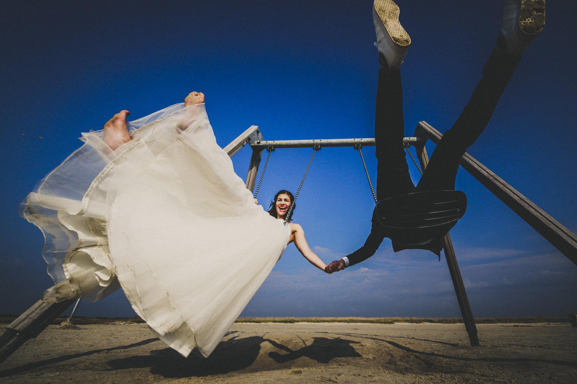 Hochzeitsfotograf Gießen * Rossi Photography * Nah dran & mittendrin!