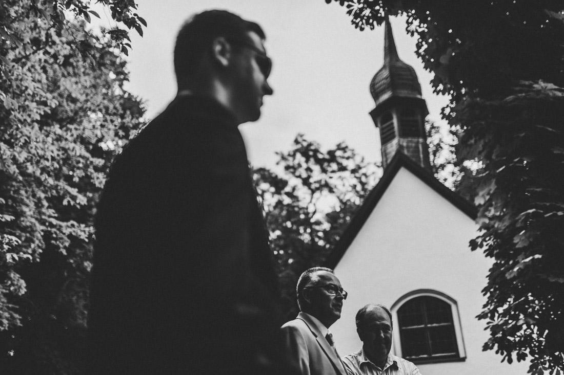 Heiraten in der Kapelle WIschlingen - Hochzeitsfotograf Dortmund und Ruhrpott - kreative Hochzeitsreportagen