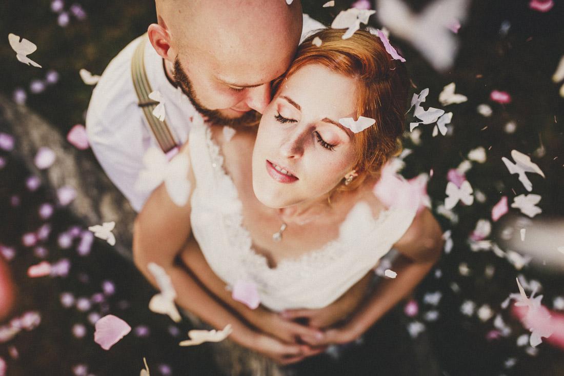 Freie Trauung * Hochzeitsfotograf Rossi Photography * Hessen