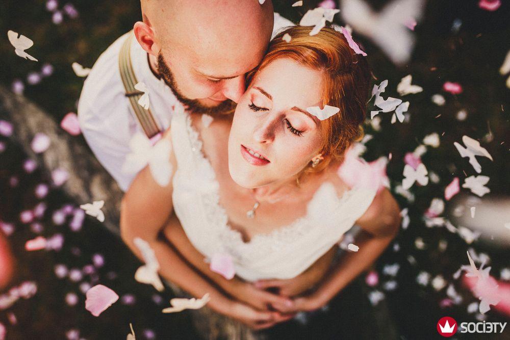 Meine Award-Bilder! * Ausgezeichnete Hochzeitsfotografie * Rossi Photography
