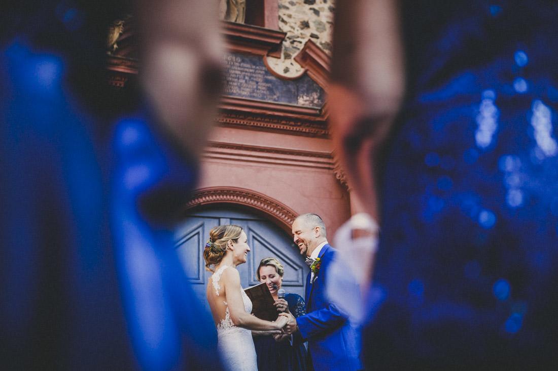 steffi und sascha sagen ja zueinander - hochzeitsfotograf butzbach