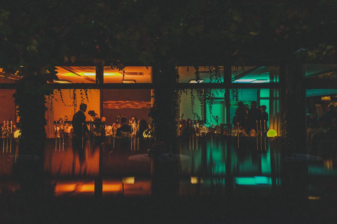 Hochzeit im Landhotel Klosterwald * Hochzeitsreportage * Paradieskapelle Lich * Hochzeitsfotograf Rossi Photography