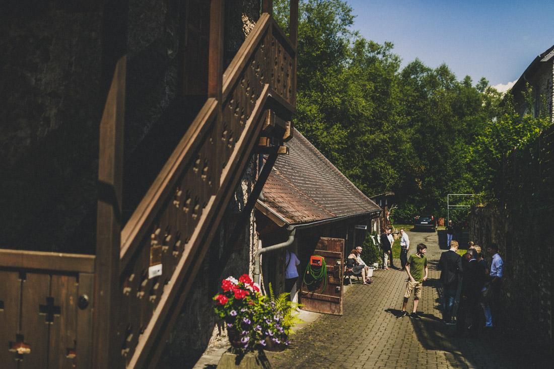Hochzeit im Dorfgemeinschaftshaus * Braunfels * Hochzeitsfeier in Biebertal * Rossi Photography
