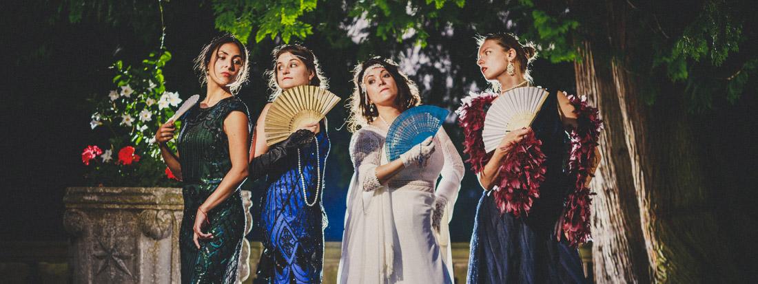 Hochzeitsfotograf Homberg-Ohm + Marburg * Standesamtliche Hochzeit auf Schloss Homberg-Ohm * Rossi Photography