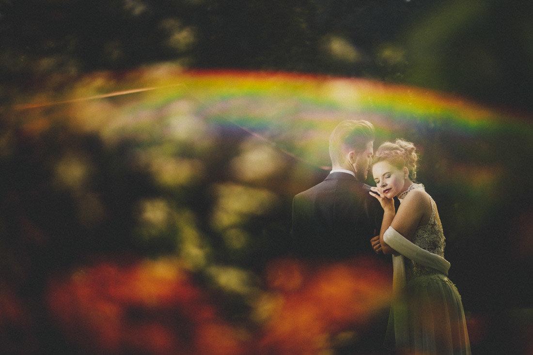 Lara und Benni beim Paarshoot auf ihrer Hochzeit im Hofgut Dagobertshausen - Hochzeitsfotograf Dagobertshausen