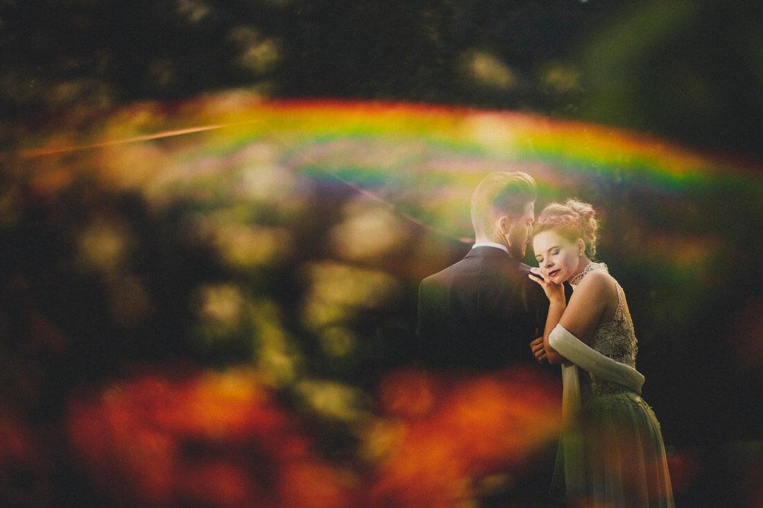 Hochzeitsfotograf Hofgut Dagobertshauen - Heiraten mit Stil! - Hochzeitsreportagen von Rossi Photography