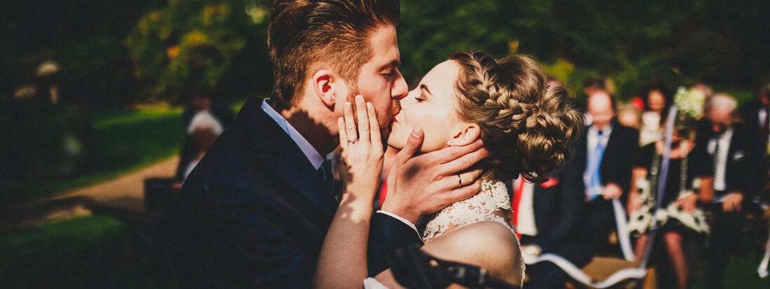 Hochzeitsfotograf Dagobertshausen - Hochzeit feiern im Marburger Land