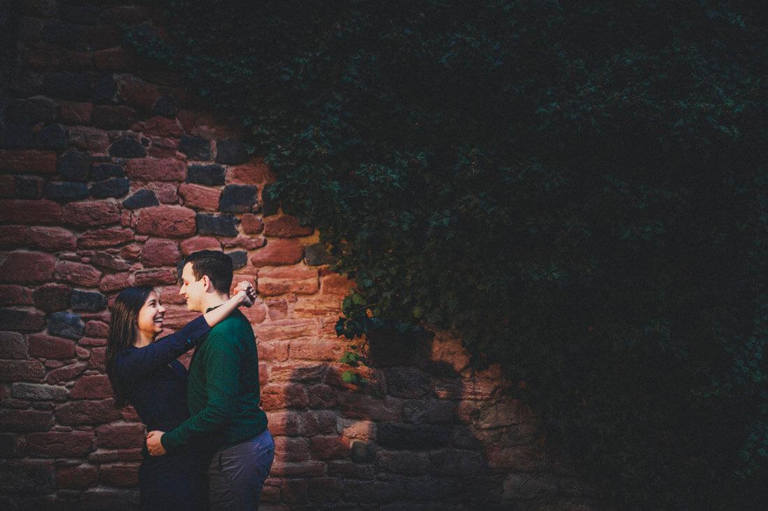 Hochzeitsfotograf Frankfurt Hoechst - Kreative und außergewöhnliche Hochzeitsreportagen und Paarshootings - Rossi Photography