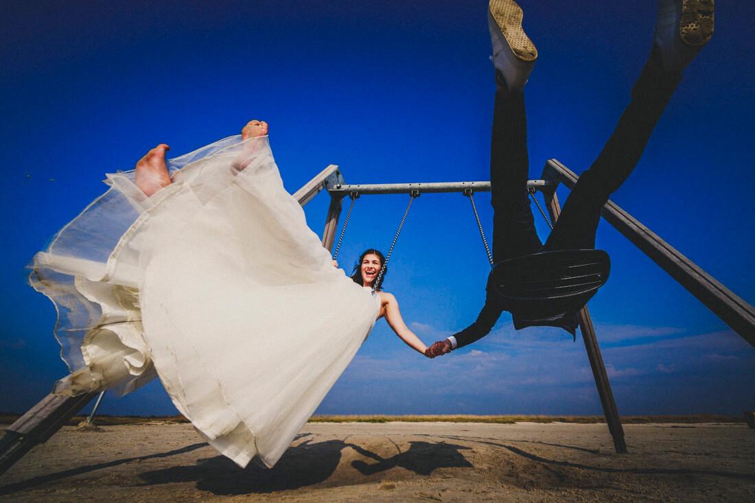 Hochzeitsfotograf St. Peter-Ording * Hochzeitsreportagen in Marburg und ganz Deutschland * Rossi Photography
