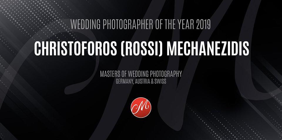 Hochzeitsfotograf des Jahres 2019 * Deutschlands bester Hochzeitsfotograf * Master of German Wedding Photography