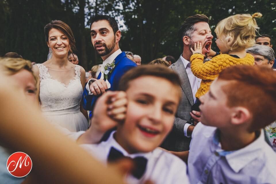 Masters of German Wedding Photography - Award Nr. 36 - round 17 - Award winning wedding photographer * Rossi Photography