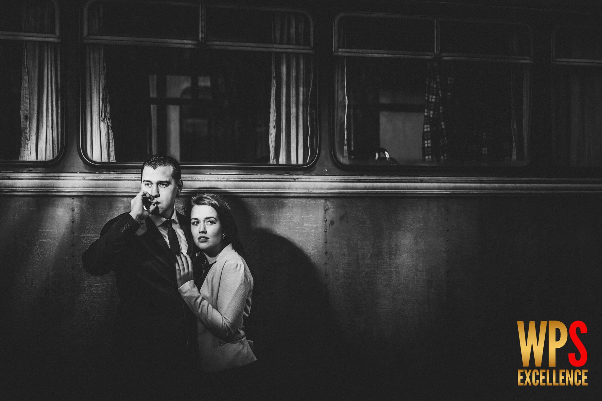 Wedding Photography Select & the Bride - Award - Round 45 - Award winning wedding photographer - Rossi Photography