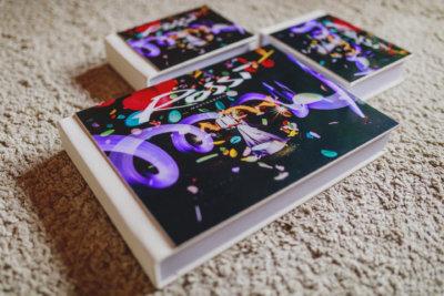 Meine edlen Hochzeits-Alben! - Für eure Bilder nur das beste!