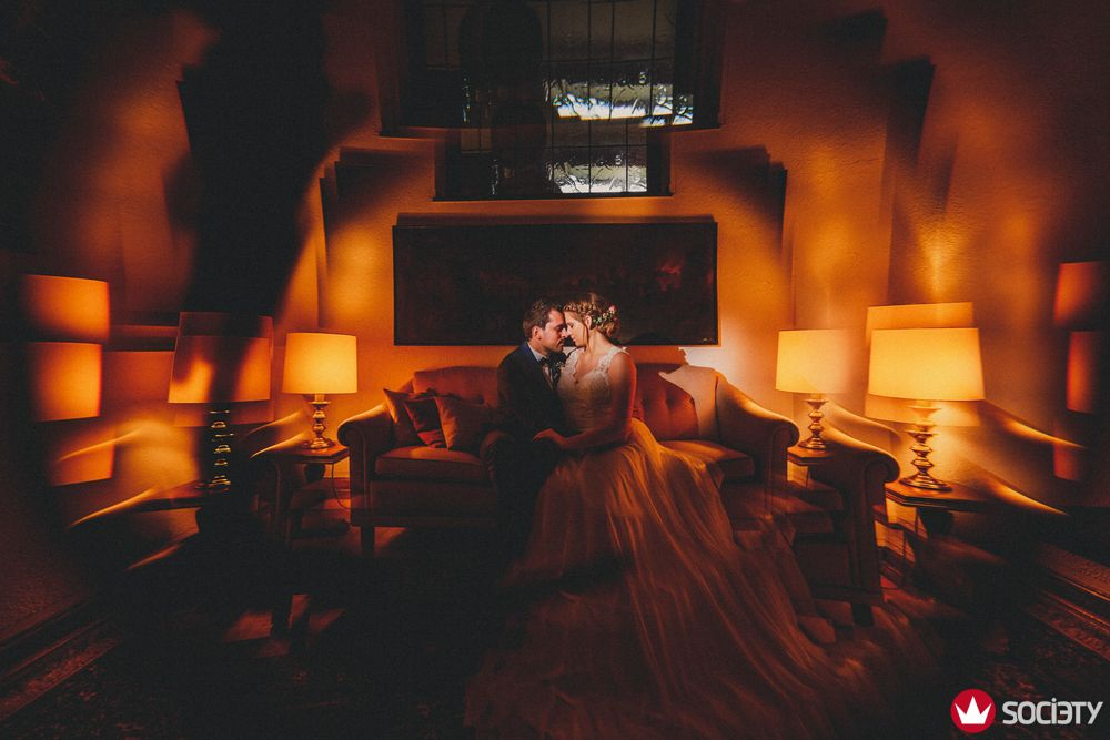 Weddingphotographer Society - Hochzeitsfotografie-Award Nr. 32 - Rossi Photography
