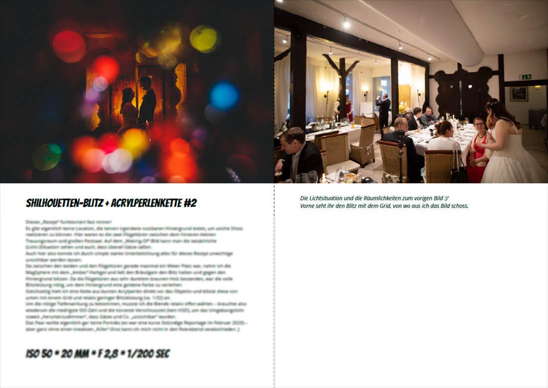 Flash! - Der Blitz-Workshop mit Heiko und Rossi! - Rossis Blitz-Inspirations-PDF - jetzt kaeuflich zu erwerben! Dein Start ins Blitz-Universum!