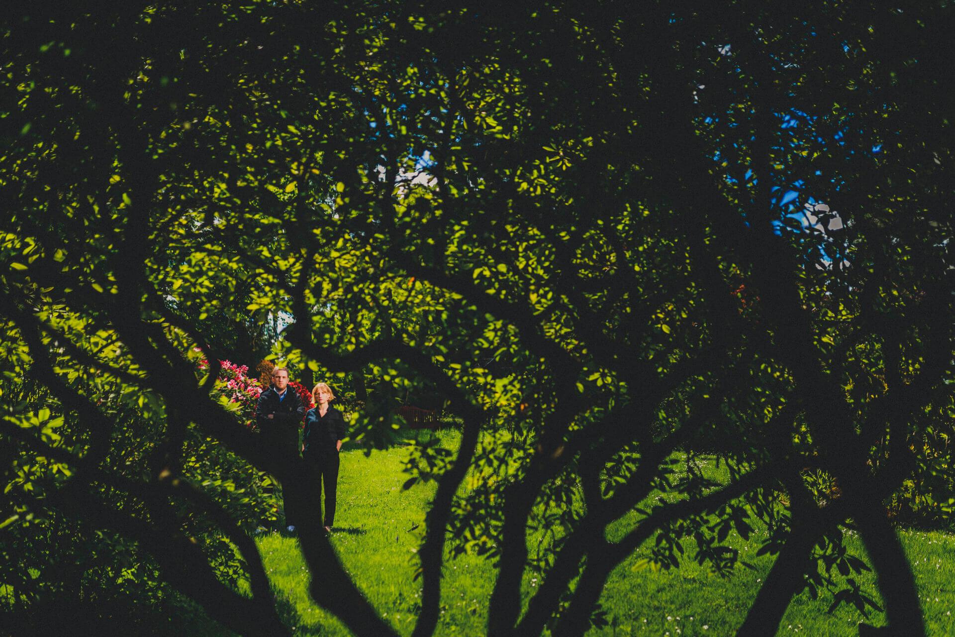 Alles auf Stopp - Corona-Doku-Fotoprojekt - EIne Porträt-Reportage über unter der Corona-Krise leidenden lokalen Unternehmen - Hochzeitslocation Landhotel Waldhaus Laubach