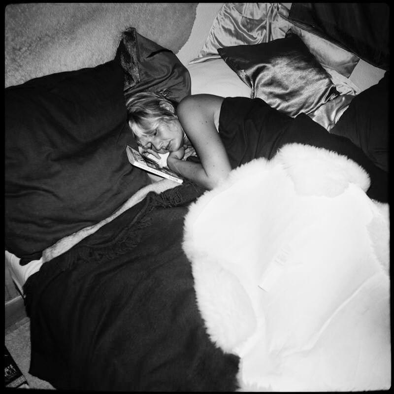 """Eventfotograf in Hessen - """"Adox Night Fever"""" - Künstlerisch-dokumentarische Partyfotografie"""