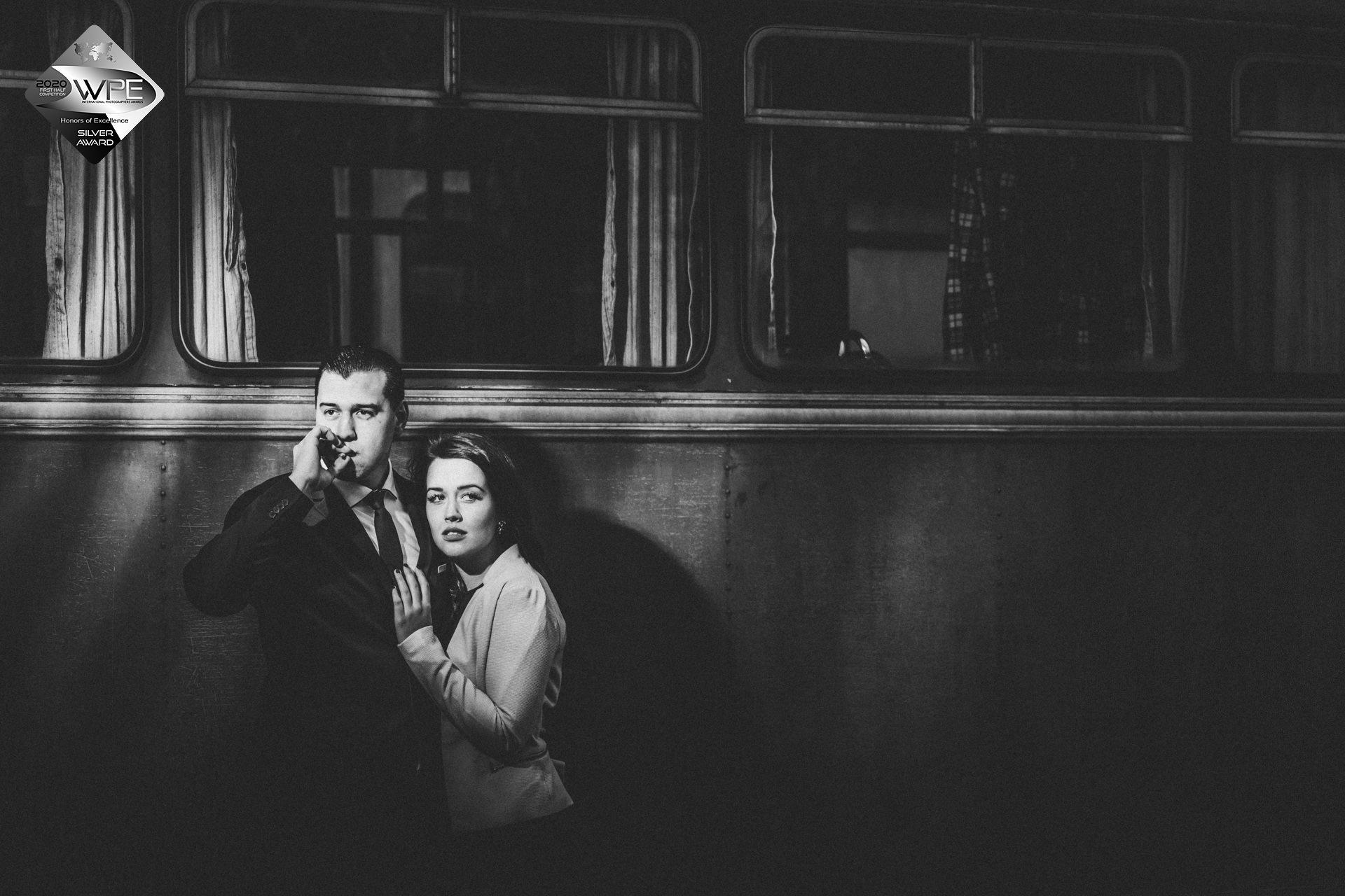 WPE International photography awards - 1st half 2020 - Best wedding photography worldwide