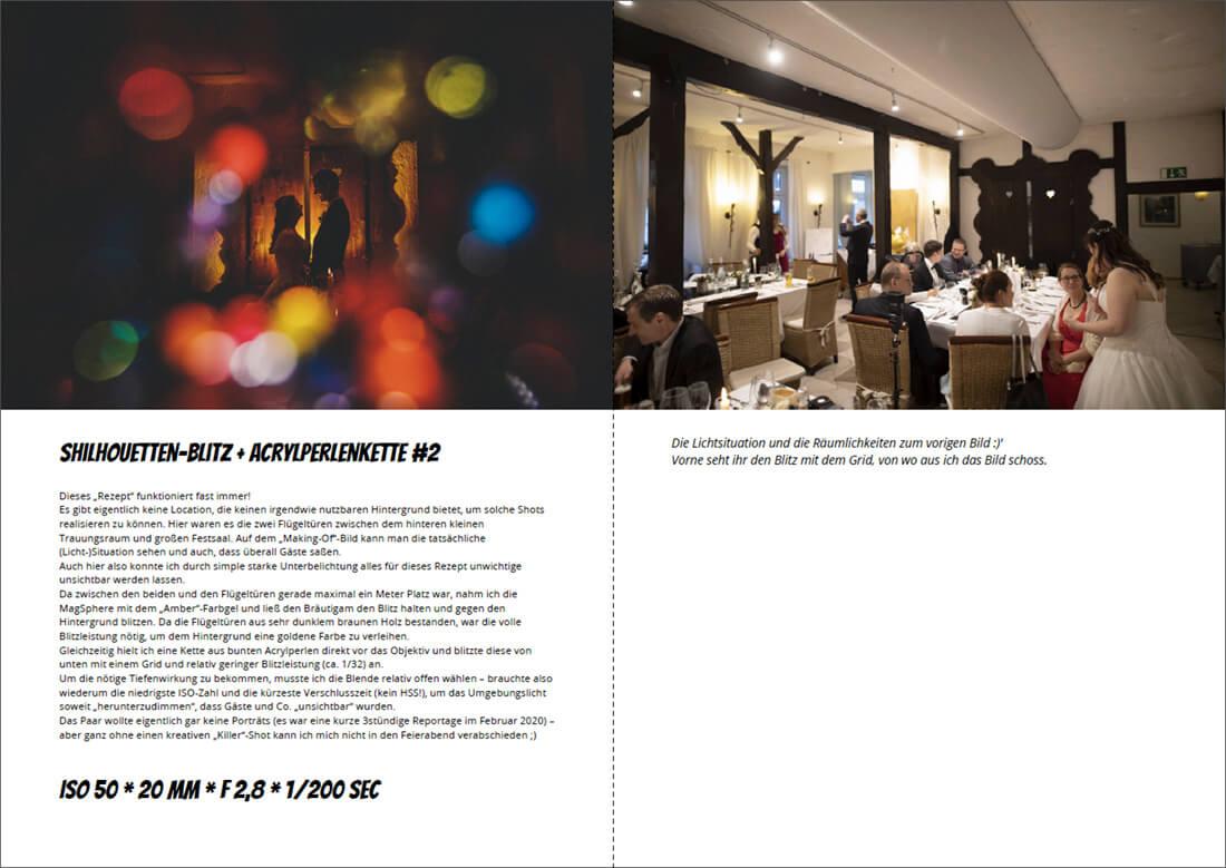 rossis blitz-pdf - seite 1 und seite 2 - auszug aus rossis blitz-pdf