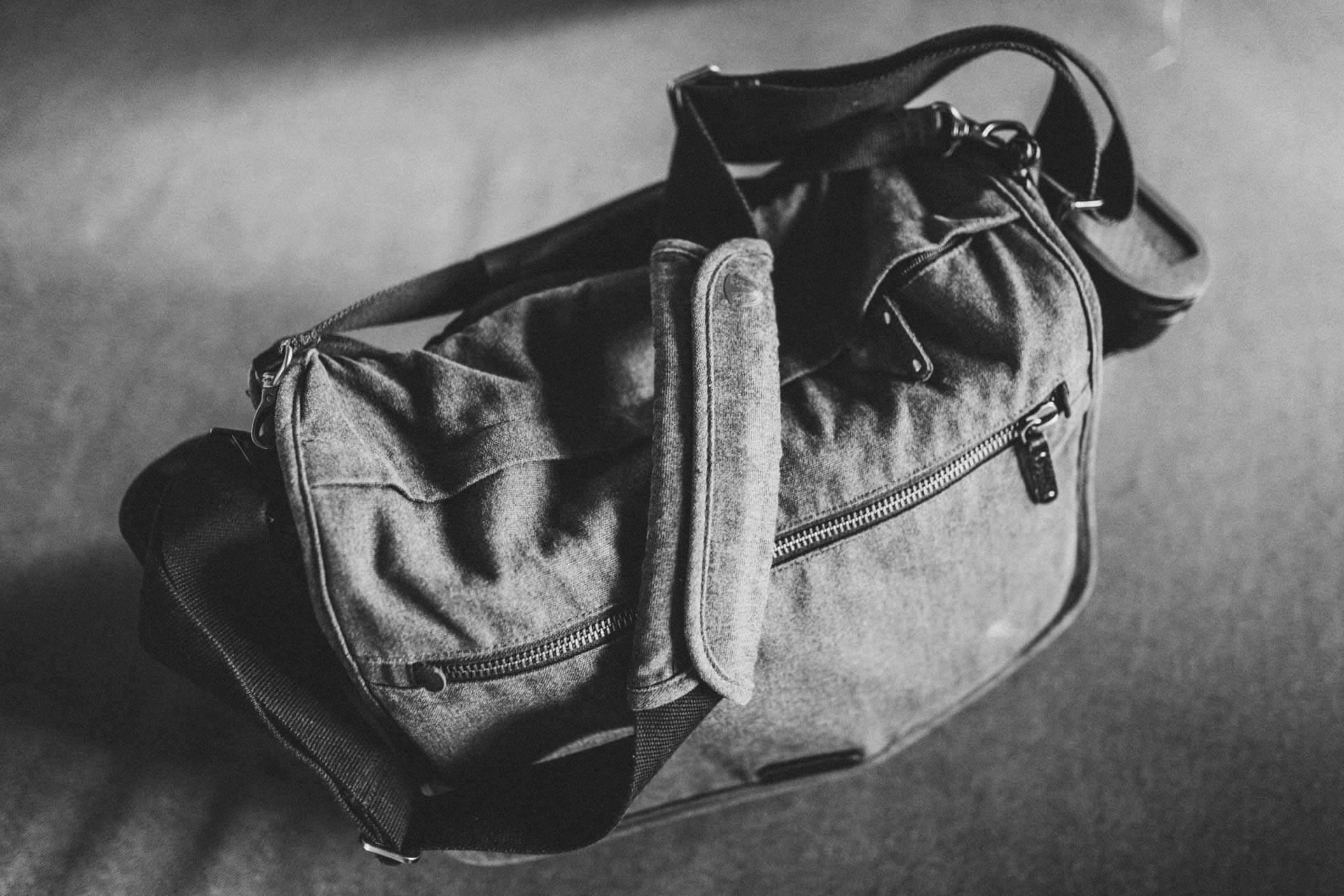 meine heissgeliebte tenba-fototasche - was ist in meiner fototasche, what´s in my bag