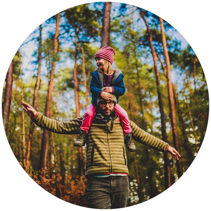 rossis corona-shooting-angebote, familienreportagen und familienfotos
