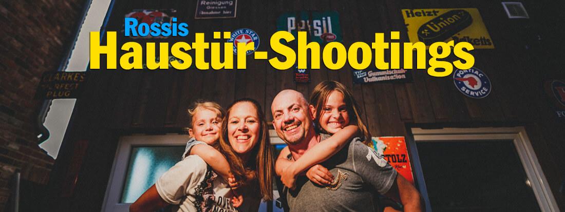 rossis haustuer-shootings - ein corona-fotoprojekt,perfekt gegen den lockdown-lagerkoller!